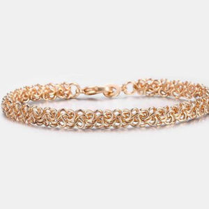 Gold filled Bracelet Jewelry